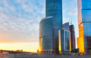 Moscow International Business Centre